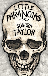 Little Paranoias: Stories by Sonora Taylor