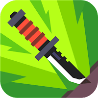 Flippy Knife Unlimited Money MOD APK