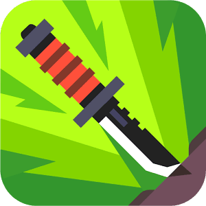 Flippy Knife - VER. 1.9.3.7 Unlimited Money MOD APK