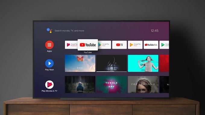 Android TV kullanıcılarını neler bekliyor?