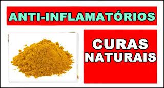 Os melhores alimentos anti-inflamatórios do mundo