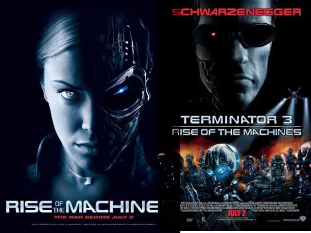 index of terminator movie