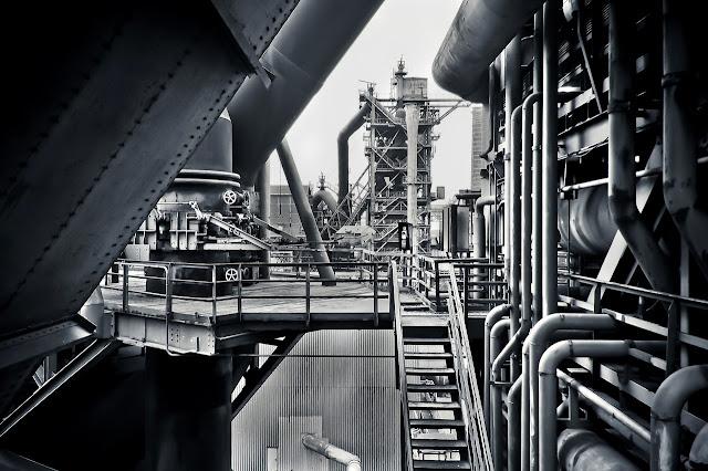 विश्व के प्रमुख उद्योग | World's leading industries