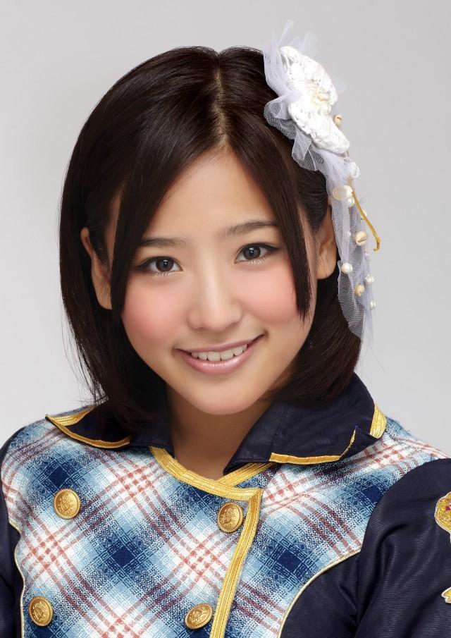 Biodata dan Profil Haruka JKT48