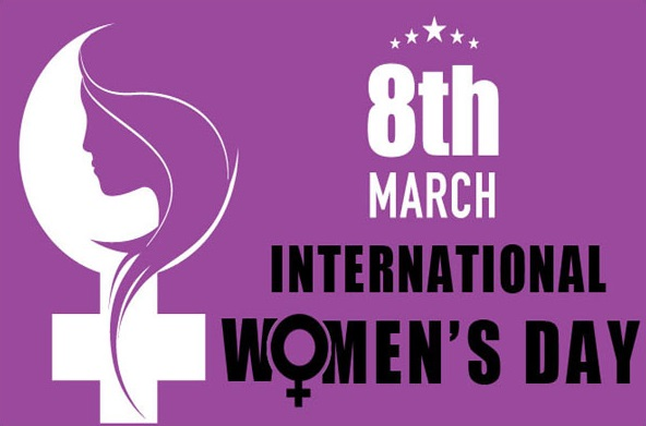 Happy International Women's Day 8th March Pictures