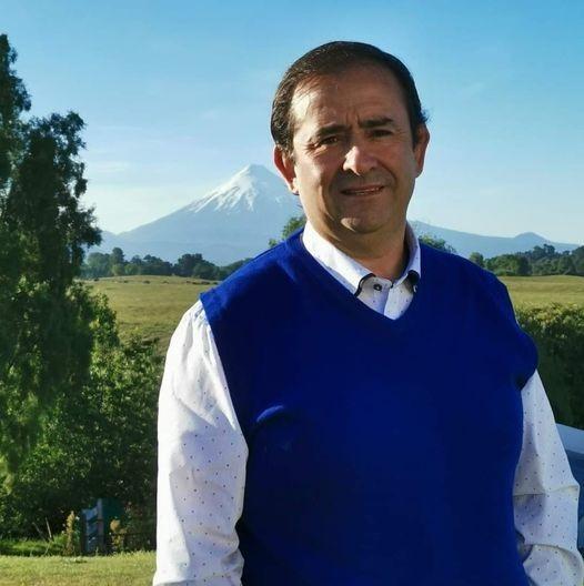 Gerardo Gunckel Arriagada