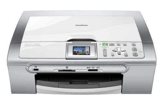 Brother DCP-350C Drivers Download