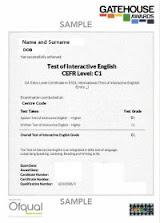 GATEHOUSE Certification