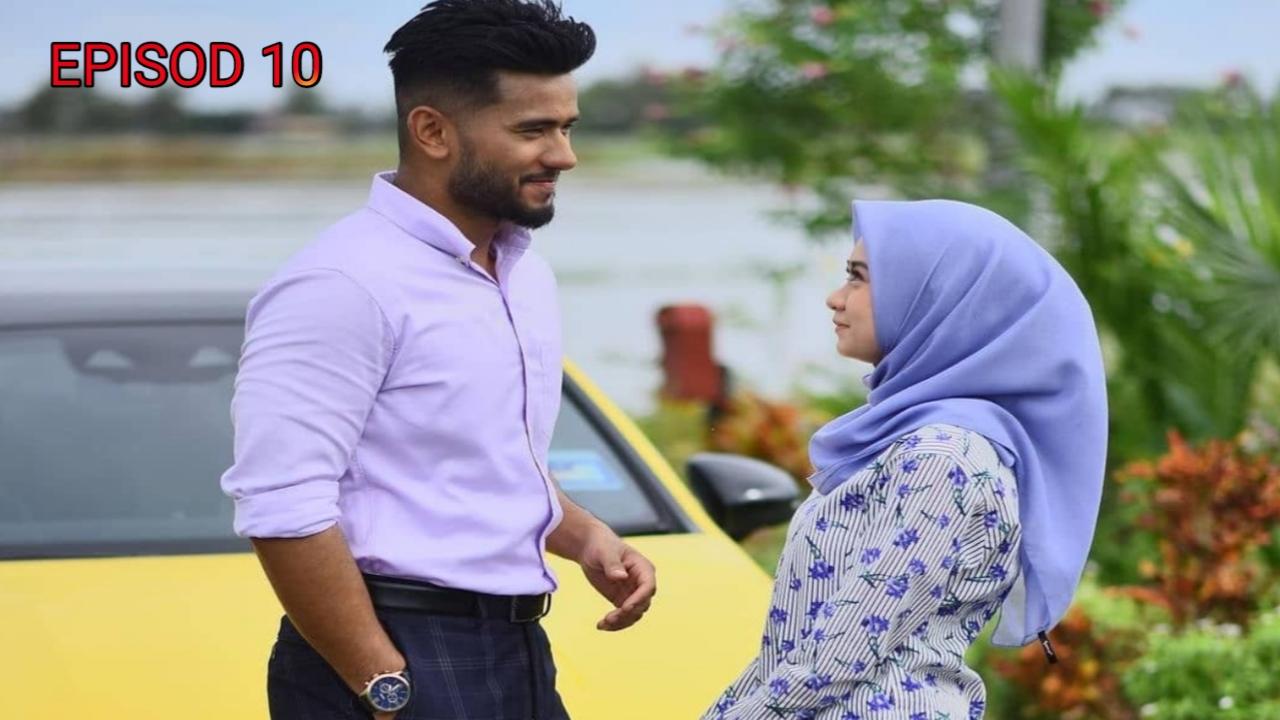 Tonton Drama Tak Sempurna Mencintaimu Episod 10 (TV3)