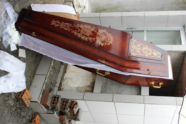 Homem que havia saído de casa para ir a velório é achado morto em Cacoal