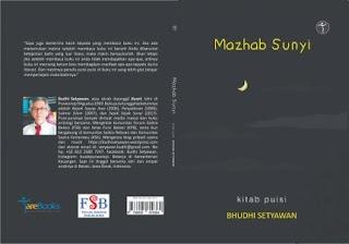 Mazhab Sunyi karya Budhi Setyawan