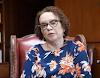 Ingresan a la procuradora Miriam Germán en la Plaza de la Salud