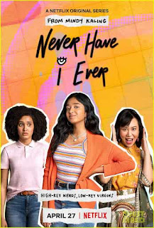 Never Have I Ever (2020) S01 All Episodes Hindi (Dual Audio) Download 480p 720p HD || 7starhd