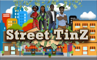 Photo of Nigerian Gamers game - street Tinz