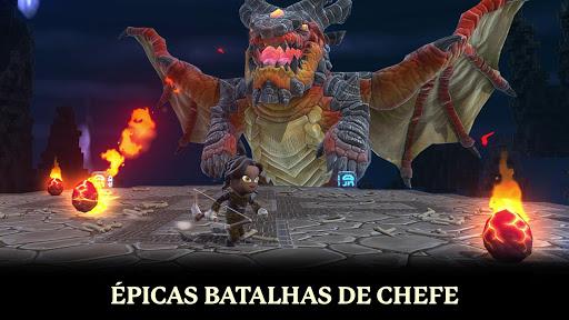Portal Knights APK OBB