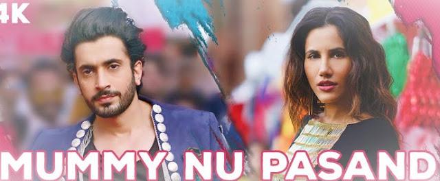 Mummy Nu Pasand lyrics-Jai Mummy Di-English