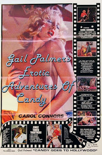 Erotic Adventures of Candy (1978)
