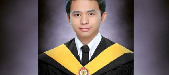Inspiring Story: Son Of Puto Vendor And His Journey As He Places Second In CPA Board Exam! Must Read!