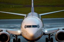 Departemen Perhubungan Amerika Serikat Blokir Penerbangan dari Belarus