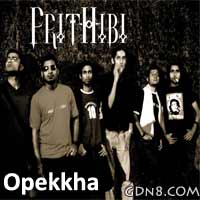 Opekkha - Prithibi Bangla band