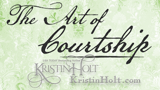 Kristin Holt | The Art of Courtship