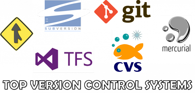Version Control Systems - (VCS)