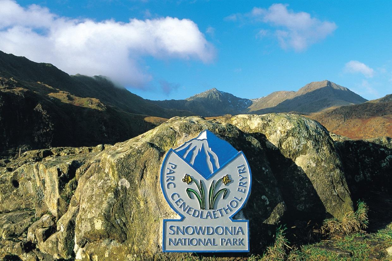 Snowdonia National Park Wales 2