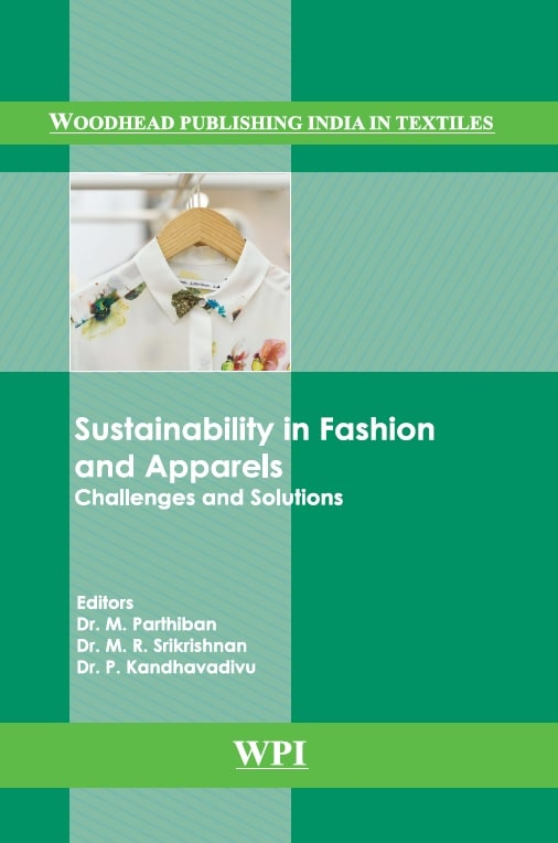 Sustainability in Fashion and Apparels