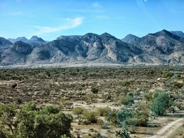 Se reúnen los tres órdenes de gobierno para el seguimiento al decreto de ANP de la sierra de San Miguelito