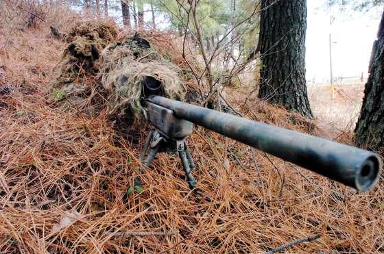 Usmc Scout Sniper Wallpaper