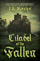 Citadel of the Fallen (JR Konkol)