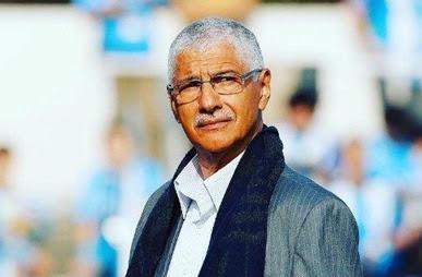 Edson Tavares Calon Pelatih Persija