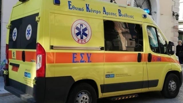 Νεκρός σε αποσύνθεση εντοπίσθηκε ηλικιωμένος στο Άργος
