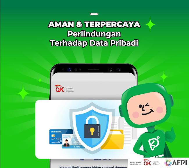 Kredit Pintar - Pinjaman Uang Online Cepat