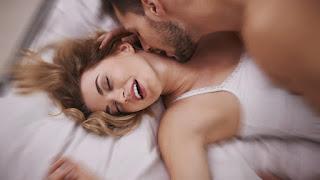 Tanda Kepuasan Seksual Wanita yang Tak Bisa Dipalsukan