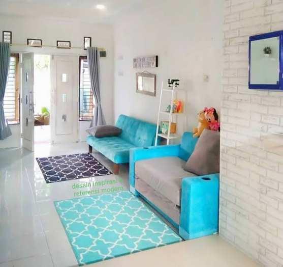 Contoh interior rumah minimalis