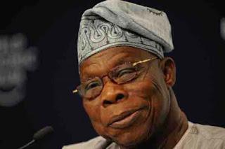 Obasanjo Congratulates Fayemi On His Victory