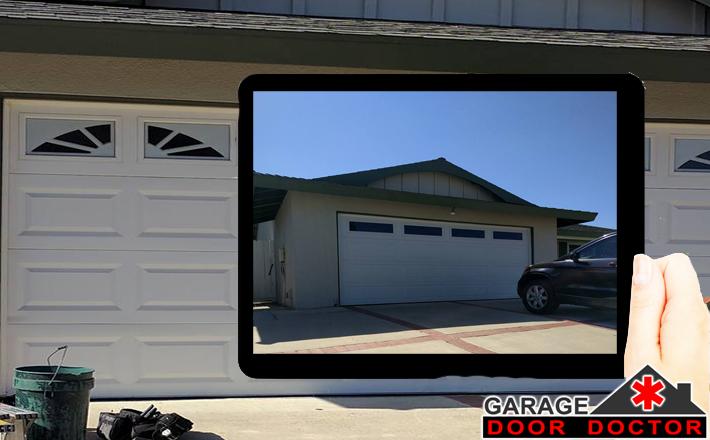 The Garage Door Doc