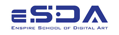 Logo ESDA