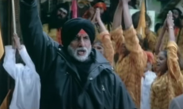 Ab Tumhare Hawale Watan Sathiyo : Bollywood Movies On Indian Army