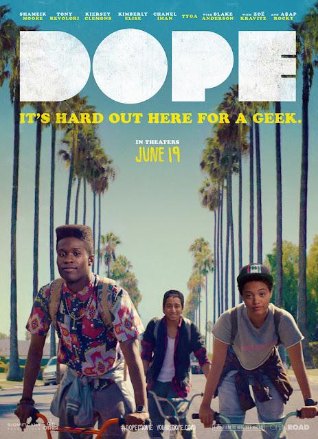 Dope (2015) ταινιες online seires oipeirates greek subs