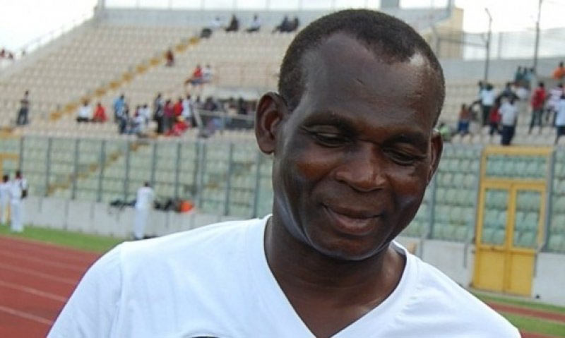 Ghana football suffering because players have too much sex - coach