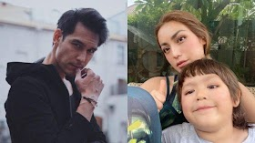 Ungkapan Pilu Anak Jessica Iskandar yang Kehilangan Sosok Richard Kyle