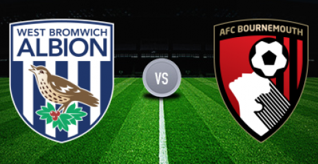 Prediksi West Brom vs Bournemouth