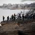 Σκηνές αποκάλυψης στην Πομπηία του Α.Τσίπρα – Πτώματα επιπλέουν -Αγκαλιασμένες οικογένειες καμμένες – Θα ξεπεράσουν τους 100 οι νεκροι