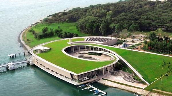 Đập Nước Marina
