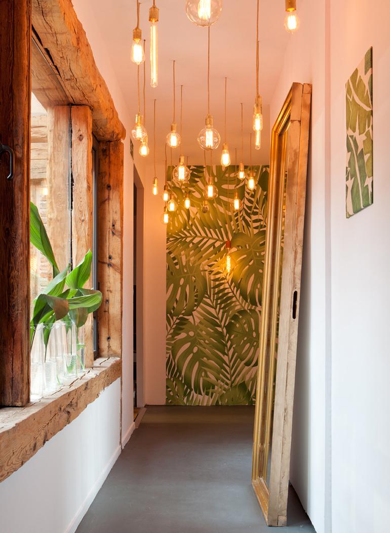 inspiracion-greenery-pantone-paredes-papel-pintado-hojas-botanico