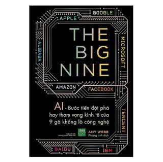The Big Nine ebook PDF-EPUB-AWZ3-PRC-MOBI