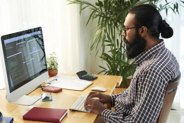 Mobile developer dan Web developer