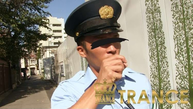 TR-HO014 働く男達 Part 14